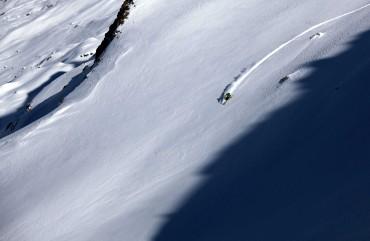 Le Brevent, Chamonix, France. Photo: Arttu Muukkonen