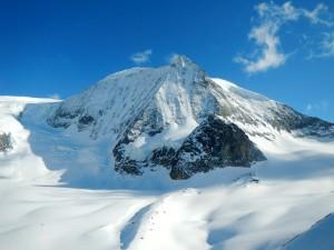 Mont Blanc du Cheilon