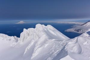 Kamchatka landscape